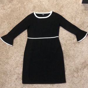 Tommy Hilfiger Dresses - Sweater Dress with Bell Sleeves